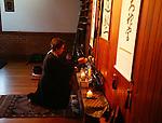 Seido Karate 40th Anniversary
