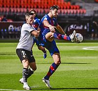 2020.09.26 La Liga Valencia CF VS SD Huesca