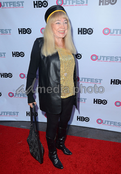 """11 July 2015 - West Hollywood, California - Terry Moore. Arrivals for the 2015 Outfest Los Angeles LGBT Film Festival screening of """"Tab Hunter Confidential"""" held at The DGA Theater. Photo Credit: Birdie Thompson/AdMedia"""