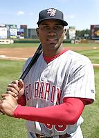 Scranton Wilkes-Barre Red Barons 2004