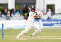 Harry Finch hits out for Kent during Kent CCC vs Sussex CCC, LV Insurance County Championship Group 3 Cricket at The Spitfire Ground on 11th July 2021