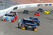 2017 NASCAR Xfinity Series - Boyd Gaming 300<br /> Las Vegas Motor Speedway - Las Vegas, NV USA<br /> Saturday 11 March 2017<br /> Drew Herring<br /> World Copyright: Russell LaBounty/LAT Images<br /> ref: Digital Image 17LAS1rl_3611