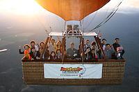 20120902 September 02 Hot Air Balloon Cairns