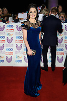 Laura Tobin<br /> arriving for the Pride of Britain Awards 2018 at the Grosvenor House Hotel, London<br /> <br /> ©Ash Knotek  D3456  29/10/2018