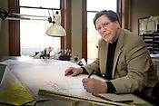 John Mack of JKJ Architects
