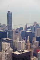 Usa, illinois,chicago, willis tower