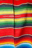 Mexican Fabric, Playa del Carmen, Riviera Maya, Yucatan, Mexico.