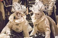 Carnivale in Venice, Italy