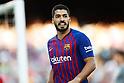 Soccer: Liga Santander: FC Barcelona 1-1 Athletic Bilbao