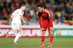 Spain's Isco during 15th UEFA European Championship Qualifying Round match. November 15,2014.(ALTERPHOTOS/Acero)