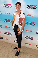Cam Holmes<br /> at the 'Too Hot to Handle' season 2 screening, London.<br /> <br /> ©Ash Knotek  D3566 23/06/2021