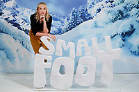 'Small Foot' photocall