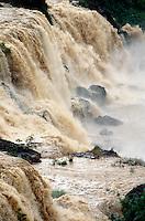 Lien Khang-Wasserfall bei Dalat, Vietnam