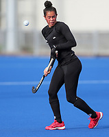 Kaitlin Cotter. Blacksticks Women training, National Hockey Centre, Auckland, Saturday 27 March 2021. Photo: Simon Watts/www.bwmedia.co.nz