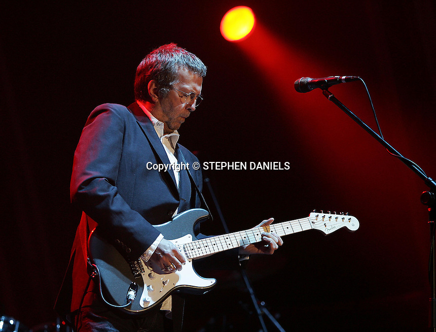 PHOTO ©  Stephen Daniels 19/05/2007<br />