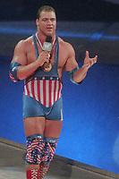 Kurt Angle  1999                                                                 Photo By John Barrett/PHOTO link