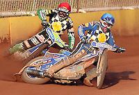 Speedway 2011