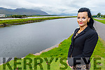 Mary Lucey who leaves her position as Principal of Kerry College.