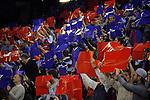 Turkish Airlines Euroleague 2016/2017.<br /> Regular Season - Round 8.<br /> FC Barcelona Lassa vs R. Madrid: 63-102.