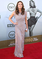 HOLLYWOOD, LOS ANGELES, CA, USA - JUNE 05: Diane Lane at the 42nd AFI Life Achievement Award Honoring Jane Fonda held at the Dolby Theatre on June 5, 2014 in Hollywood, Los Angeles, California, United States. (Photo by Xavier Collin/Celebrity Monitor)