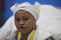"""Candomblé Ketu, Candomblé Ketu (pronuncia-se """"quêtu"""", também chamado candomblé queto ou candomblé de rito nagô, é a maior e a mais popular """"nação"""" do candomblé, das religiões afro-brasileiras, tendo origens nas tradições dos povos da região Ketu, incluídos entre os iorubás."""