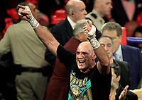 Fury vs Wilder Fight 022220