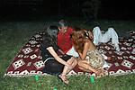 COMPLEANNO RAFFAELLA ALIBRANDI  CAPALBIO 2004