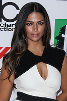 BEVERLY HILLS, CA - OCTOBER 21: Camila Alves at 17th Annual Hollywood Film Awards held at The Beverly Hilton Hotel on October 21, 2013 in Beverly Hills, California. (Photo by Xavier Collin/Celebrity Monitor)