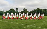 040921 -  Ulster U18 Clubs vs  Leinster U18 Clubs