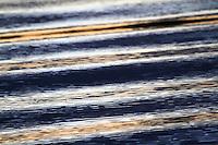 Rippled water at sunrise, Yellow Waters, Kakadu National Park, Northern Territory
