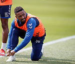 09.05.2019 Rangers training: Jermain Defoe