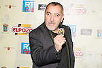 "Enrique Guillen during the presentation of the film ""Las aventuras de Moriana"" at Press Palace in Madrid, October 22, 2015.<br /> (ALTERPHOTOS/BorjaB.Hojas)"