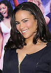 Paula Patton at The Warner Bros. Pictures World Premiere of Joyful Noise held at The Grauman's Chinese Theatre in Hollywood, California on January 09,2012                                                                               © 2012 DVS/Hollywood Press Agency