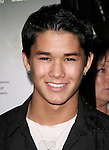 BooBoo Stewart at the Fox Searchlight Pictures held at  The Academy of Motion Picture Arts and Sciences, Samuel Goldwyn Theatre in Beverly Hills, California on October 05,2010                                                                               © 2010DVS / Hollywood Press Agency
