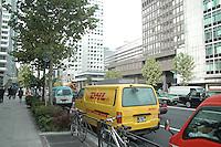 Tokyo, Japan, City of Tokyo at Night, Nacht, verkehr, Traffic, Liocht, Werbung, (photo.:Stefan Noebel-Heise)