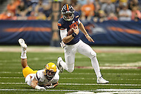 160916-Arizona State @ UTSA Football