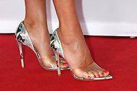 LOS ANGELES - JUN 12:  Giada De Laurentiis Shoe Detail at the 48th Daytime Emmy Awards Press Line - June 12 at the ATI Studios on June 12, 2021 in Burbank, CA