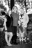 Carter Family Retouched 2019