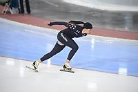 SPEEDSKATING: SALT LAKE CITY: Utah Olympic Oval, 09-03-2019, ISU World Cup Finals, Brittany Bowe (USA), ©Martin de Jong
