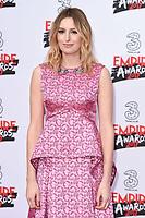 Laura Carmichael<br /> arriving for the Empire Film Awards 2017 at The Roundhouse, Camden, London.<br /> <br /> <br /> ©Ash Knotek  D3243  19/03/2017