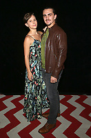 Los Angeles, CA -October 16: Jenny Mesa, Leo Oliva, attends Shindig Comedy Show at Silver Lake Community Church in Los Angeles California on October 18, 2020. Credit: Faye Sadou/MediaPunch