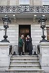 Whites Gentlemans Club, St James Street, London W1.