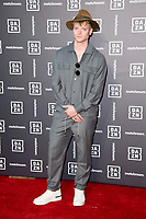 Tom Rhys Harries<br /> arrives for the Dazn x Matchroom VIP Launch Event at the German Gymnasium Kings Cross, London<br /> <br /> ©Ash Knotek  D3569  27/07/2021