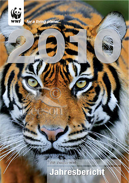Editorial-WWF-Schweiz-2010-Tiger