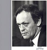 File Photo  - Jean Chretien, September 13, 1980<br /> <br /> PHOTO  :  John Raudsepp<br />  - Agence Quebec Presse