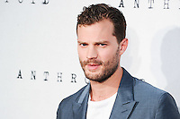 "Jamie Dornan<br /> arrives for the ""Anthropoid"" premiere at the BFI Southbank , London.<br /> <br /> <br /> ©Ash Knotek  D3147  30/08/2016"