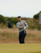 Thomas PIETERS (BEL) during round one of the 2016 Aberdeen Asset Management Scottish Open played at Castle Stuart Golf Golf Links from 7th to 10th July 2016: Picture Stuart Adams, www.golftourimages.com: 07/07/2016