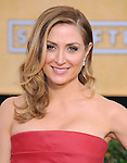 Sasha Alexander attends The 20th SAG Awards held at The Shrine Auditorium in Los Angeles, California on January 18,2014                                                                               © 2014 Hollywood Press Agency