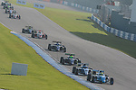 BRDC British F3 Championship : Donington Park : 23/24 September 2017