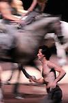 CARLSON Carolyn BARTABAS - We were horses